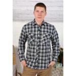 Мужская рубашка Батник-Текс - каталог 2021