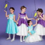 Детское платье  - каталог 2021