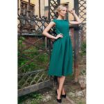 Платье Марка La Vida Rica - каталог 2021