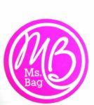 Логотип Компания Msbag