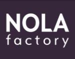 Логотип ЗАО Новоладожская кожгалантерейная фабрика