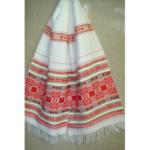 Полотенца-рушники с традиционными узорами