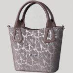 Женские каркасные сумки