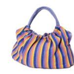 Женские тканивые сумки ТМ «Тканые узоры»