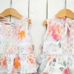 Боди-платье Baby-Boom — производитель детской одежды - каталог 2021