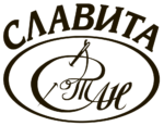 Логотип Фабрика детской одежды СЛАВИТА
