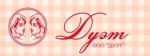 Логотип ООО «Дуэт»