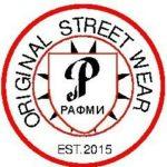 Логотип ООО РАФМИ