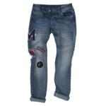 Купить оптом джинсы Компания Orby