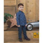 Брюки Бренд детской одежды The hip! - каталог 2021