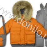 Купить оптом куртка Компания ДОНИЛО